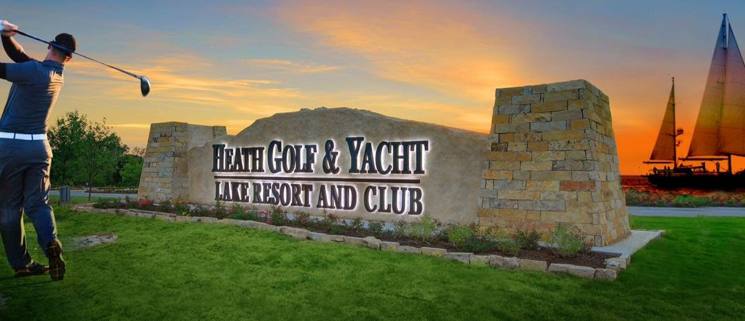 Heat Golf and Yacht Club